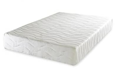 Visco Therapy Latex Extra 190 Regular Mattress - Double