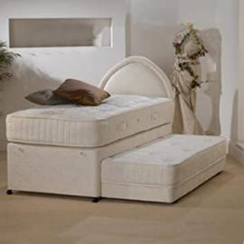 Deluxe Beds Ltd 3Ft Single 3 In 1 Rhapsody Guest Bed