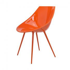 Lago Armchair Red