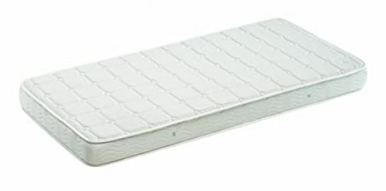 Dormeo 2 + 12 Memory Foam Super King Size Mattress, 180 x 200 x 15 cm, White