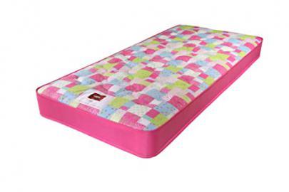 Airsprung Aria 1700 Pillow Top Mattress with Universal Divan Set, Black
