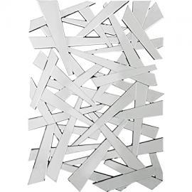 Kare 140 x 100 cm Mirror Coccio