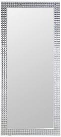 Kare 180 x 80 cm Mirror Crystals