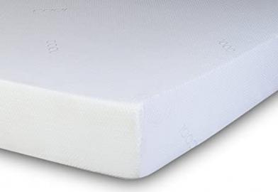 Visco Therapy Comfortable Orthopedic Firm Foam 1500 Mattress - EU King