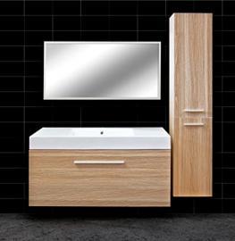 LXW - 5162 bathroom furniture in original packaging