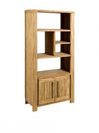 Bookcase 2d.Chicago 74x35x164