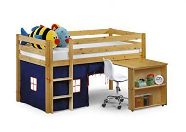 Julian Bowen Wendy Single Sleeper Bed