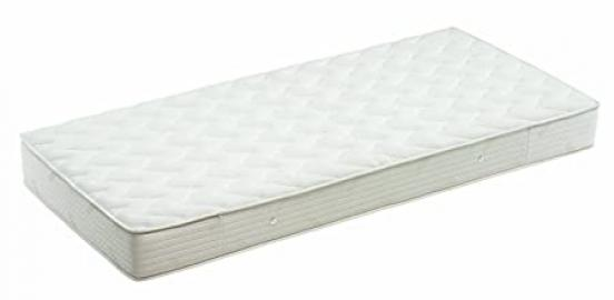 Dormeo Silver Memory Foam Super King Size, 180 x 200 x 15 cm, White