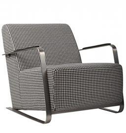Elthon retro armchair