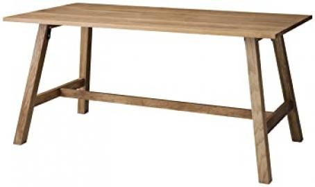 Bosham Oak Dining Table Noa & Nani