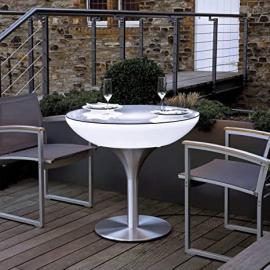 Lounge Coffee Table Table Size: 75 cm H x 84 cm W x 84 cm L