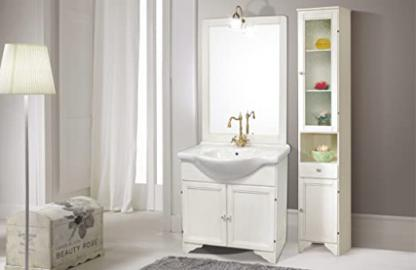 Bathroom furniture duchess cm.85