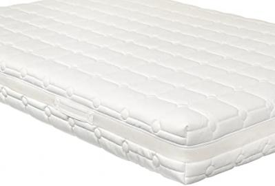 Yanis Vitality 1000 Latex Mattress Double 135x190cm