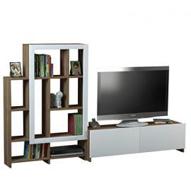Asir Group LLC 731wat3029Wooden Art, TV Gerat