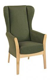 Camelot Talbot Orthopaedic Chair, Fabric, Olive Green
