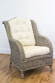 Large Conservatory Arm Chair