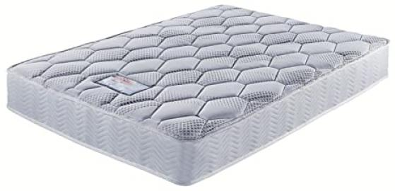 Birlea Memory Multi Mattress - Multi-Pocket Sprung, Double