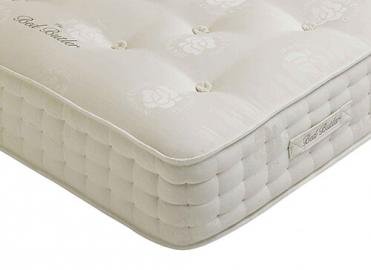 "Bed Butler Classic Supreme 1500 Pocket Mattress - Single (3' x 6'3"")"