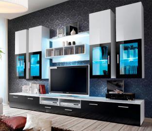 Presto 4 - unique tv stands
