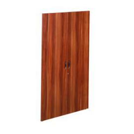 Avior Cherry 1800mm Cupboard Doors Pack of 2 KF72316