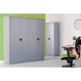 Bisley 1968 cupboard Grey