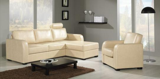 CAPRI - cheap corner sofa