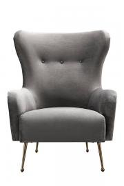 Claridge Armchair Dove Grey