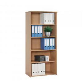 Classmates Bookcase Maple