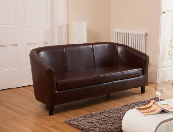 Denbury Three Seat Sofa