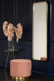 Champagne Full Length Wall Mirror