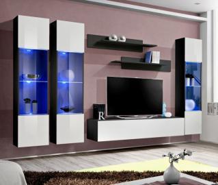 Idea d12 - tv entertainment stand