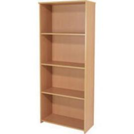 Initiative 1775mm Cupboard Beech