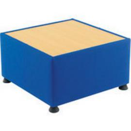 Initiative Modular Reception Coffee Table Blue