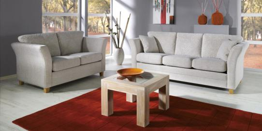 LUISIAL - Fabric sofa bed sale