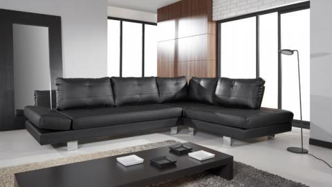 MODERN II - affordable corner sofa