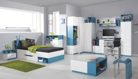 Mobi B - kids bedroom furniture