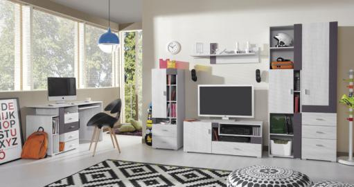 Next D - Modern kids furniture