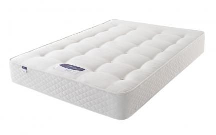 Silentnight Ortho Dream Star Miracoil Mattress, Small Double