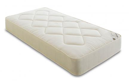 Shire Rainbow Contract Mattress, Single