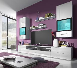 Sarah 2 - entertainment sets furniture