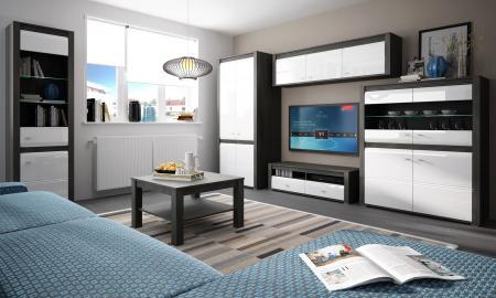Sevilla 2 - entertainment set furniture