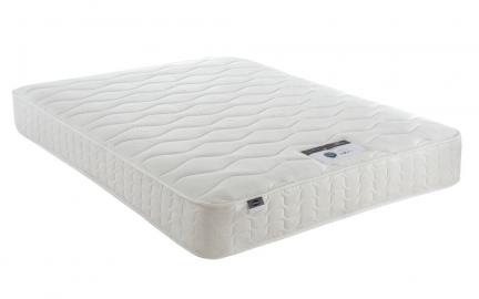 Silentnight 800 Mirapocket Mattress, Double