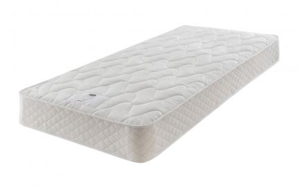 Silentnight Essentials Value Mattress, Small Single