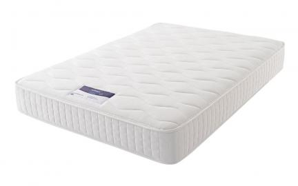 Silentnight Essentials Memory Mirapocket 1000 Mattress, Single