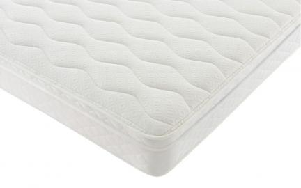 Silentnight Rio Miracoil Cushion Top Mattress, Single