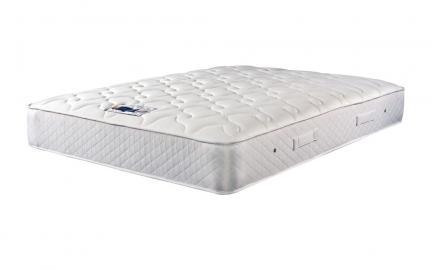 Sleepeezee Memory Comfort 800 Pocket Mattress, Single