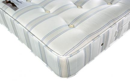 Sleepeezee Sapphire 1400 Pocket Mattress, Superking
