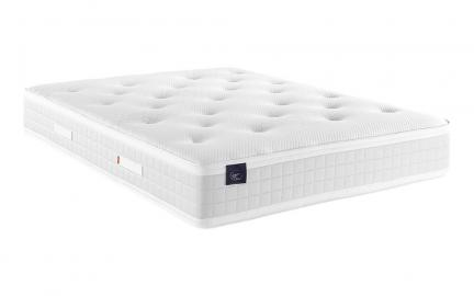 Slumberland Copper Seal 1600 Pocket Mattress, Single