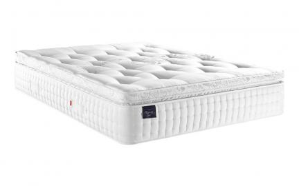 Slumberland Platinum Seal 2400 Pocket Mattress, Single