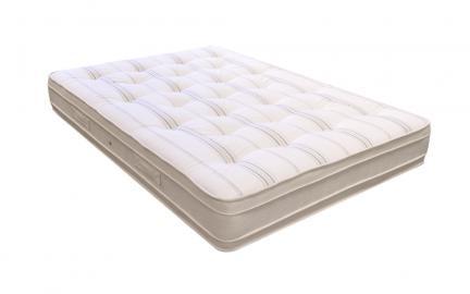 Sweet Dreams Lucille Sleepzone Mattress, King Size